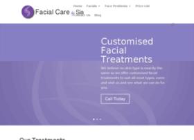 facialcarebysia.com.au