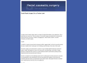 facialcosmeticsurgery1.blogspot.com.au