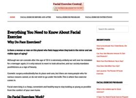 facialexercisecentral.com