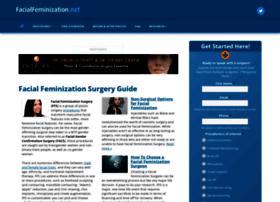 facialfeminization.net