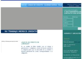 facilcredit.com.co