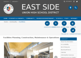 Facilities.esuhsd.org