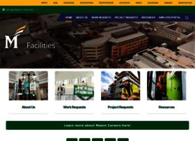 facilities.gmu.edu