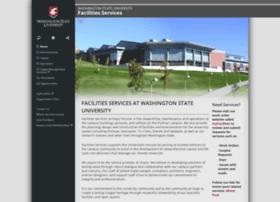 facilitiesservices.wsu.edu