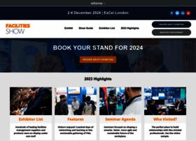 facilitiesshow.com