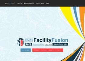 facilityfusion.ifma.org