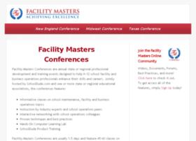 facilitymastersonline.com