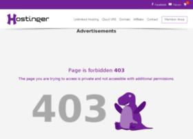 facketep.esy.es