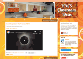 facsclassroomideas.com