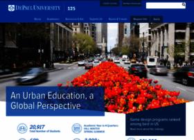 facsrv.cs.depaul.edu