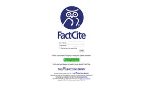 Factcite.com