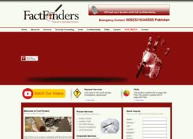 factfinders.com.pk