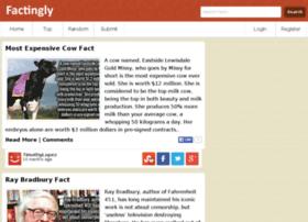 factingly.com