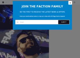 factionapparel.co.uk