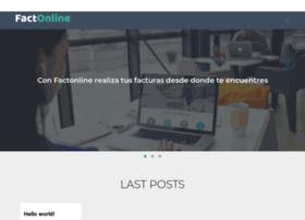 factonline.com.mx