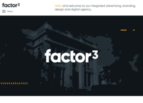factor3.co.uk