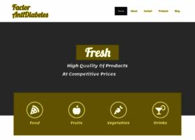 factorantidiabetes.com