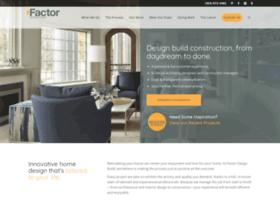 factordesignbuild.com