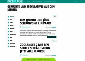 factorfake.de