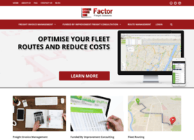 factorfreight.com.au