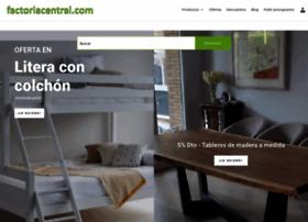 factoriacentral.com
