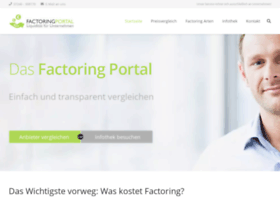 factoring-information.com