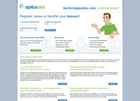 factoringquotes.com