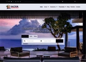 factorinmobiliario.com