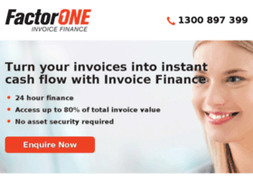 factorone-finance.com.au