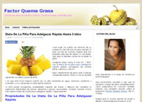 factorquemagrasadescargar.com
