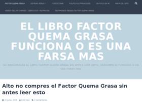 factorquemagrasaresultados.wordpress.com