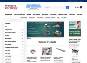 factory-express.com