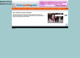 factory-outlet-guide.de