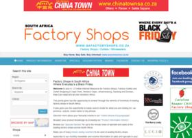 factory-shops-cape-town-south-africa.blaauwberg.net