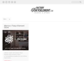 factory.tokyoelement.com