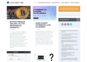 factory413.com