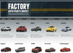 factoryautopartsdirect.com