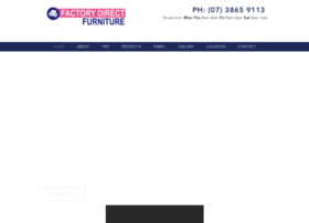 factorydirectfurniture.com.au