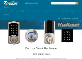 factorydirecthardware.com