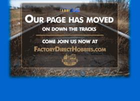 factorydirecttrains.com