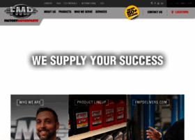 factorymotorparts.com
