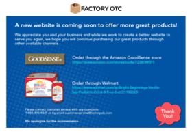 Factoryotc.com