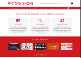 factoryshops.co.za