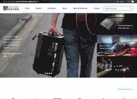 factorysound.com