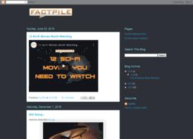 factpile.com