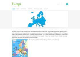 factsaboutepiceurope.weebly.com