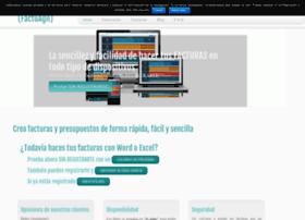 factuagil.com