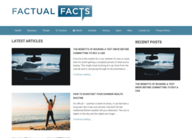 Factualfacts.com