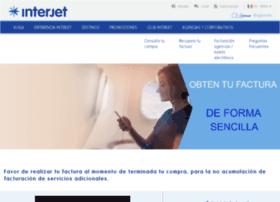 factura.interjet.com