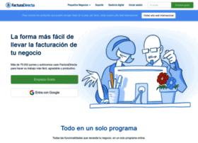 facturadirecta.com